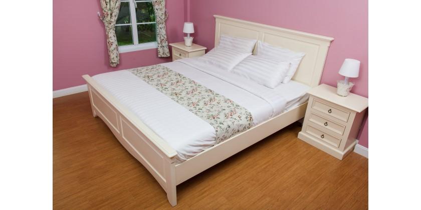 วิธีแก้ไขคราบเหลืองบนผ้าปูที่นอน