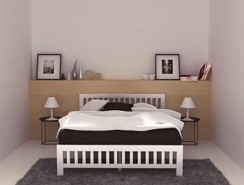 เตียงเหล็ก เฟอร์นิเจอร์เหล็กราคาประหยัด เหมาะกับหอพัก